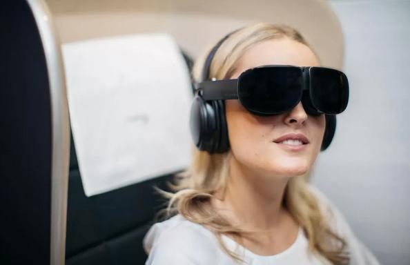 British Airways to trial VR on flights