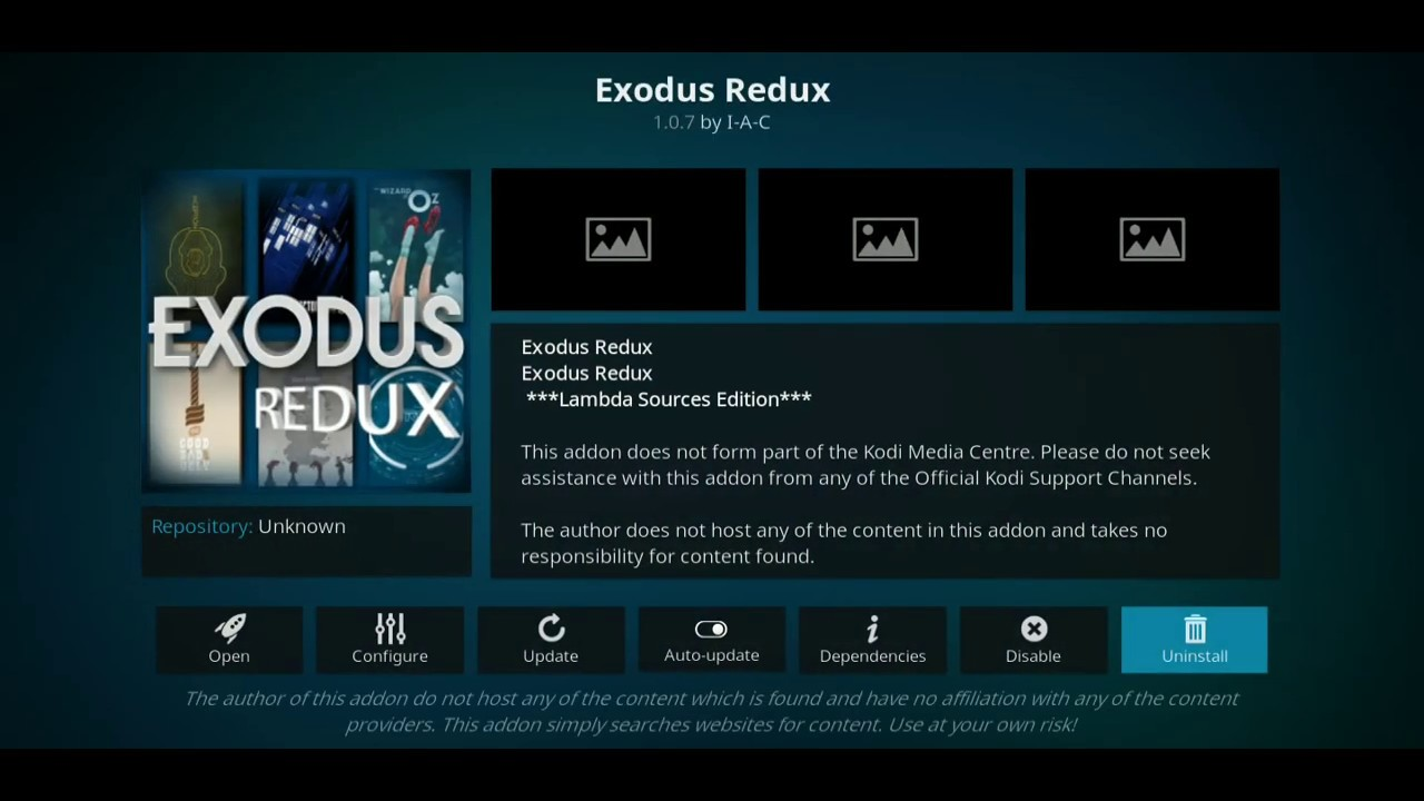 How To Download And Install The Kodi Krypton 17 6 Update The Amuse Tech