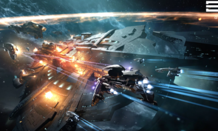 Eve Online Game iOS Latest Version Free Download