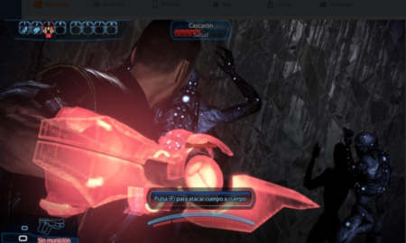 Mass Effect 3 Game iOS Latest Version Free Download