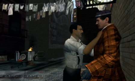 The Godfather Apk iOS/APK Version Full Game Free Download