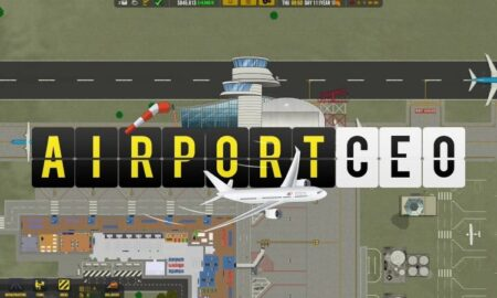 Airport CEO Game iOS Latest Version Free Download