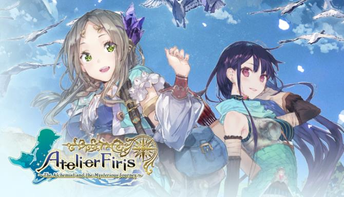 Atelier Firis The Alchemist Mysterious Journey PC Download