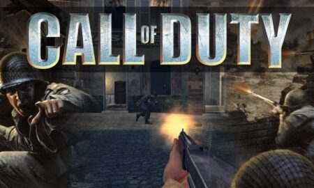 Call of Duty PC Version Full Game Free Download