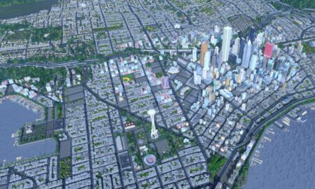 The Cities Skylines PC Version Game Free Download