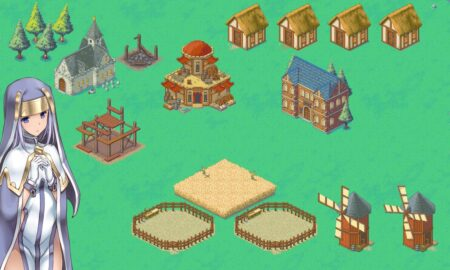 Holy Road 2020 Updated PC Version Free Download
