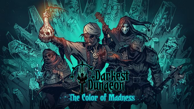The Darkest Dungeon Latest Version Free Download