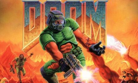 The Doom 1993 PC Version Full Game Free Download