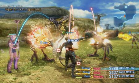 Final Fantasy 12 PC Latest Version Free Download