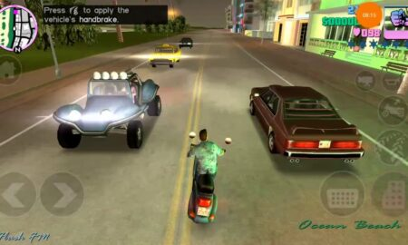 GTA Vice City Latest Android APK Free Download