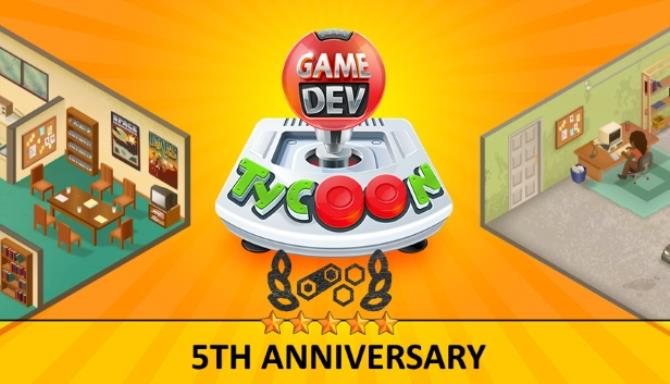 Game Dev Tycoon Full Mobile Game Free Download