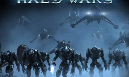 Halo Wars Apk iOS/APK Version Full Game Free Download