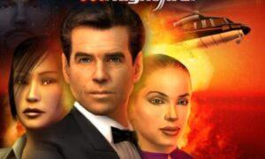 James Bond 007 Nightfire PC Game Free Download