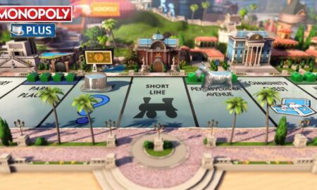 Monopoly Plus PC Latest Version Game Free Download
