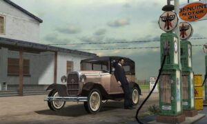 The Mafia 1 Game iOS Latest Version Free Download
