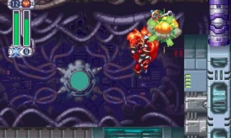 Megaman X4 Apk Android Full Mobile Version Free Download