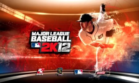 MLB 2k12 Game iOS Latest Version Free Download