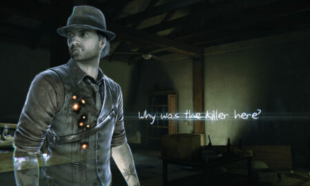 Murdered Soul Suspect PC Free Game Download 2020