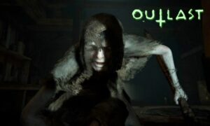 The Outlast PC Latest Version Game Free Download