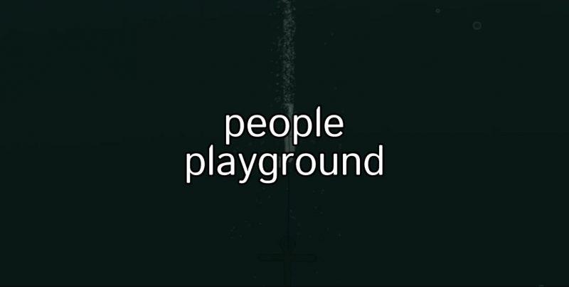 People Playground Latest Version Free Downloads