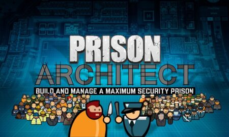 Prison Architect Apk Android Full Mobile Version Free Download