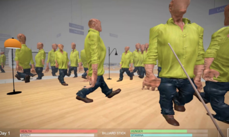 SCP 3008 PC Latest Version Game Free Download