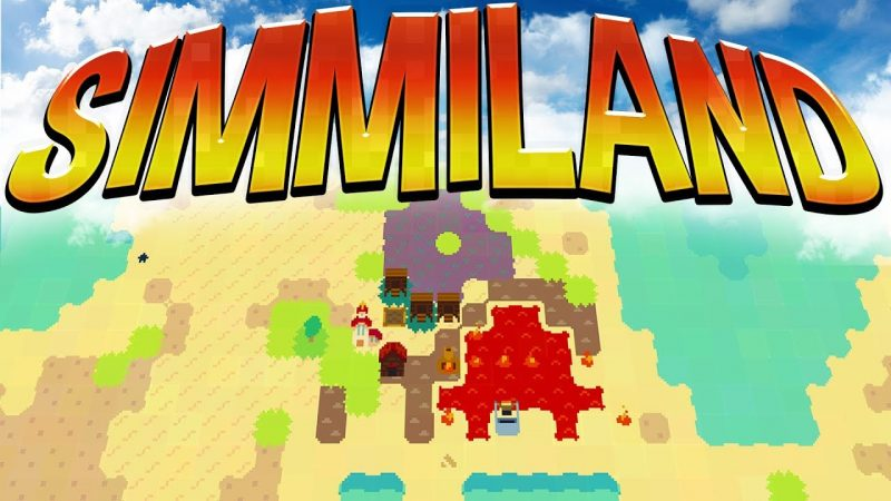 Simmiland Game iOS Latest Version Free Download
