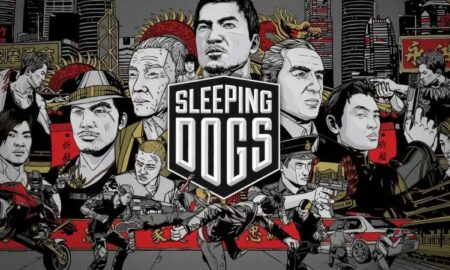 The Sleeping Dogs PC Version Game Free Download
