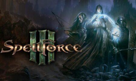 SpellForce 3 iOS/APK Full Version Free Download