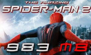 Spiderman 2 PC Latest Version Game Free Download