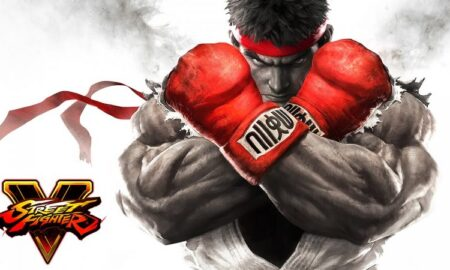 The Street Fighter V Full Mobile Game Free Download