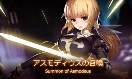 Summon of Asmodeus PC Version Game Free Download