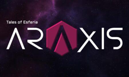 Tales of Esferia: Araxis iOS/APK Full Version Free Download
