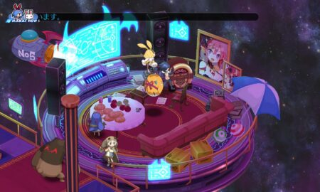 The Disgaea 5 2020 Latest PC Game Free Download