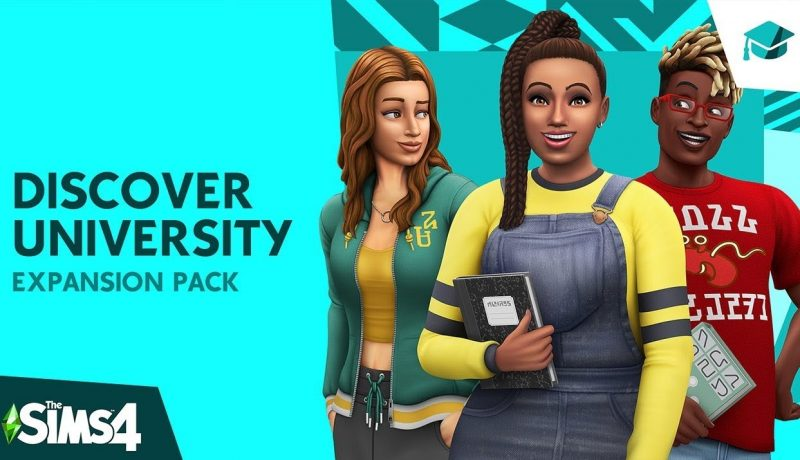 The Sims 4 PC Latest Version Game Free Download