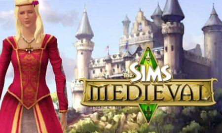 The Sims Medieval PC Version Game Free Download