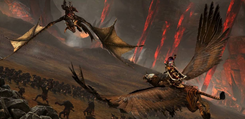 Total War Hammer Game iOS Latest Version Free Download