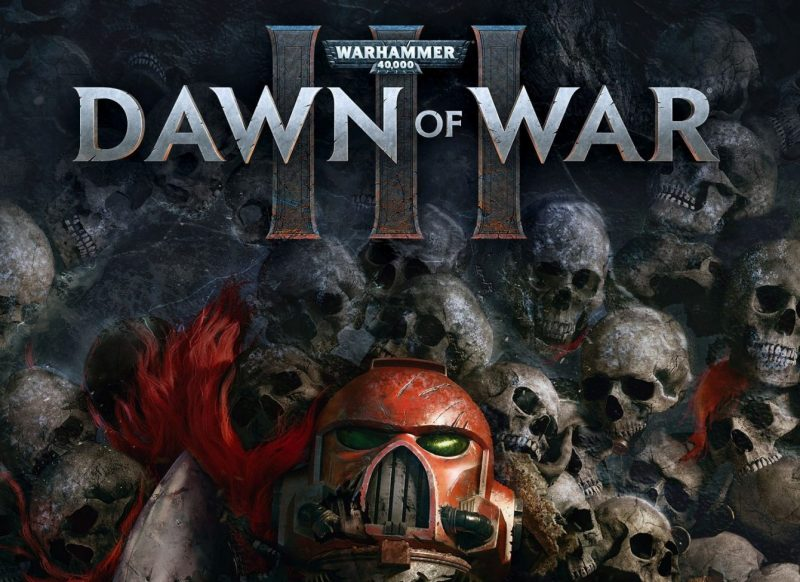 Warhammer: Dawn of War III Full Mobile Game Free Download