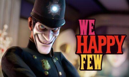 We Happy Few Apk iOS/APK Version Full Game Free Download