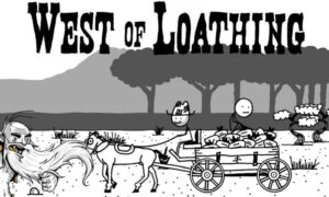 West Of Loathing Full Mobile Game Free Download