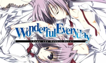 Wonderful Everyday Down the Rabbit-Hole PC Game Free Download