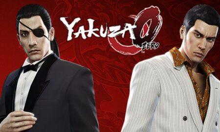 Yakuza 0 Apk iOS/APK Version Full Game Free Download