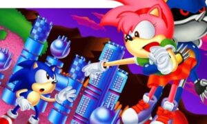 Sonic Cd Apk iOS/APK Version Full Game Free Download