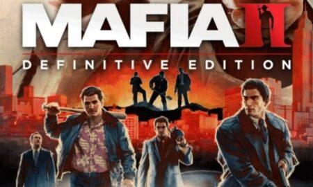 Mafia II Apk iOS/APK Version Full Game Free Download