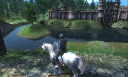 The Elder Scrolls Obscurity Full Mobile Game Free Download