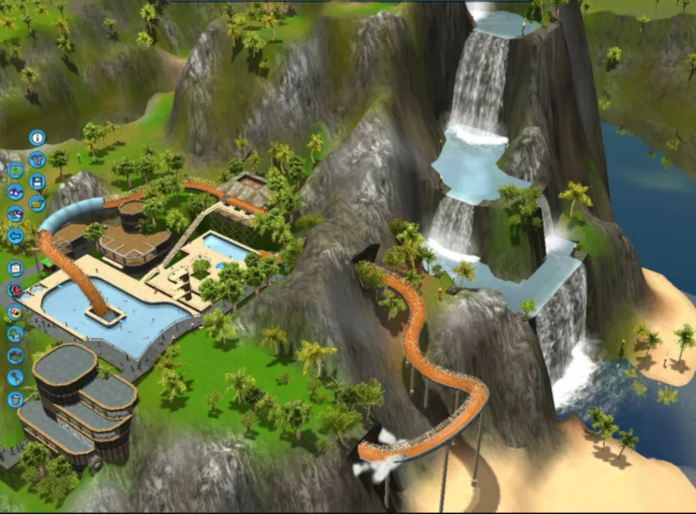 RollerCoaster Tycoon 3 Full Mobile Game Free Download