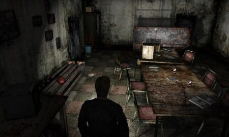 Silent Hills 2 PC Updated Version Game Free Download