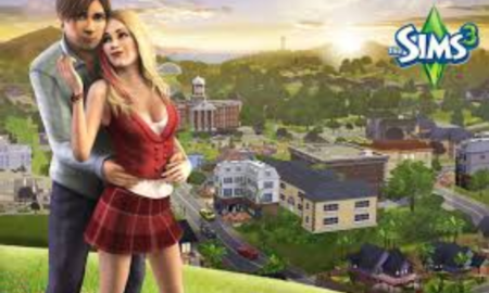 The Sims 3 iOS/APK Full Version Free Download