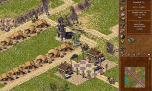 Emperor Rise Of The Middle Kingdom Full Mobile Game Free Download