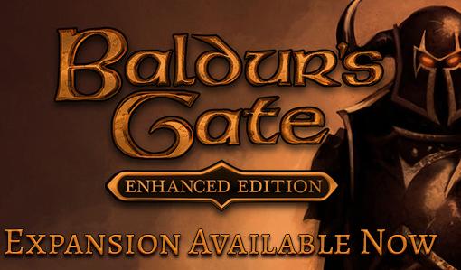 Baldur's Gate Enhanced Edition PC Game Free Download